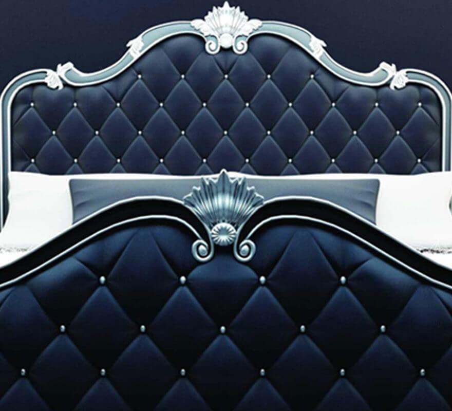 Afbeelding van bed