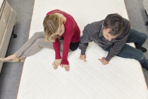 Hoe kiest u een goed matras?