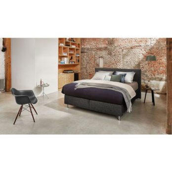 M line intense boxspring