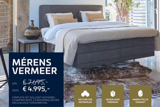 Mérens Vermeer