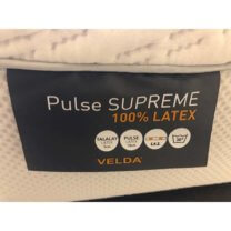 Velda Pulse supreme matras