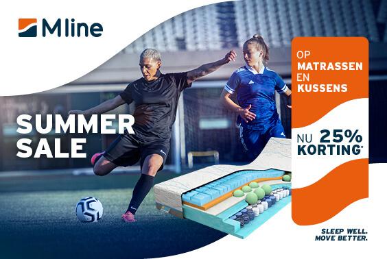 M line Summer Sale 2020