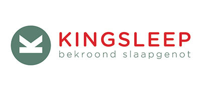 logo kingsleep