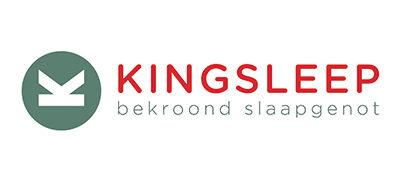 logo kingsleep